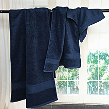 Bath Towel Set - 3Pieces