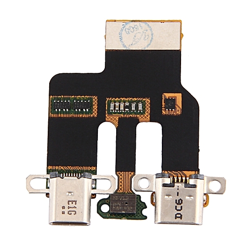 Charging Port Flex Cable for Amazon Kindle Fire HD 8 9