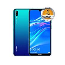 Y7 Prime (2019), 32 + 3 (Dual SIM), Blue