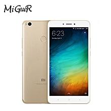 XiaoMi Max 2 4GB+64GB mobile phone 5300mAh battery 6.44 HD