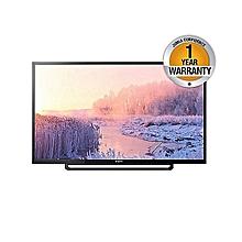"""40"""" - R350E Series - Full HD LED TV - Black"""