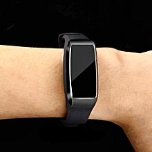 64GB 1080P Hidden Spy Wrist Watch Camera Snapshot Video Voice Recorder IR Night Vision Waterproof Mini DVR Wrist Watch By HT