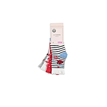 Girl Multicolour Socks Set