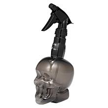 300ml Spray Bottle Salon Hairdressing Sprayer Skeleton Head Barber Hairstyling Flower Planting Tools Empty Water Sprayer