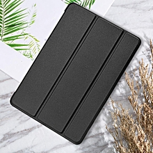 2018 New Style IPAD Protective Casing 2017 Apple Mini2 Protective Case Mini3 Case Mini 1 Ultra-Thin Leather Case Shatter-resistant Air2 iPad Air1 Tablet PC A1822 New online Celebrity All Edges Included Fashion CHD-Z
