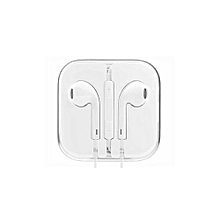 In-Ear Headset for Iphone - White