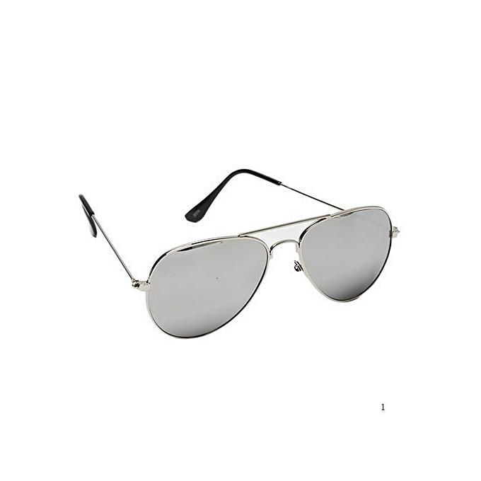 0851c1f2eba Fashion Tanson 2018 Hot 2018 New Fashion Baby Kids Boy Girl Sunglasses  Metal Frame Child Goggles Glasses ZZP