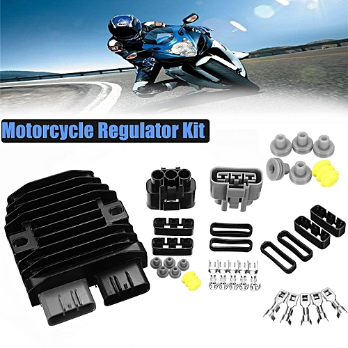 1 set Mosfet Regulator Rectifier For Yamaha Raider / YZF R1 2002-2014