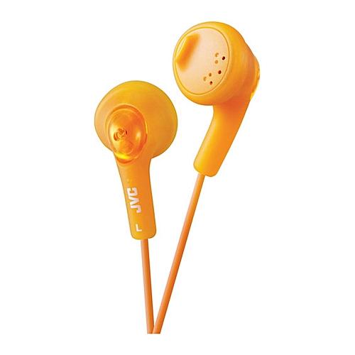 HA-F160 In-Ear earphones - Orange