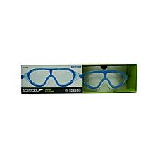 Swim Goggles Skoogle Flexifit- 8087657241/9105purple/Green-
