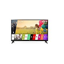 """55LJ550V- 55"""" - Smart FULL HD LED TV - Inbuilt Wi-Fi - WebOS 3.5 - Black"""