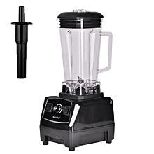 """3HP-2200W G5200 Fruits/Vegetables Blender Mixer Professional """"Vitamix Cookbook"""" Electric Kitchen Appliance 220V UK Plug"""
