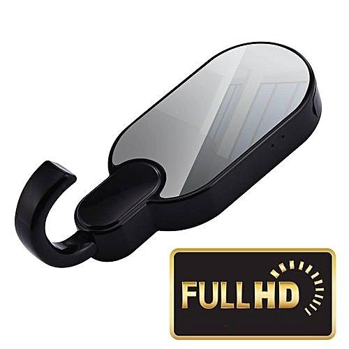 Wifi IP Mini Camera HD 1080P Spy Cameras Support WiFi remote connection  Invisible Night Version