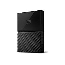 My Passport  Ultra External Hard Disk - 1TB – Black