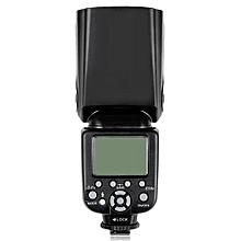 TR - 586EX C 1/8000s Wireless Camera Flashlight Speedlite With LCD Screen