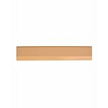 PVC Base Board - 2.55m - Brown