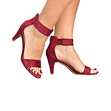 95cfc1164f89 Mid-low Heels - Best Price online for Mid-low Heels in Kenya | Jumia KE