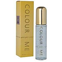 Homme Gold Perfume For Men – 50ml