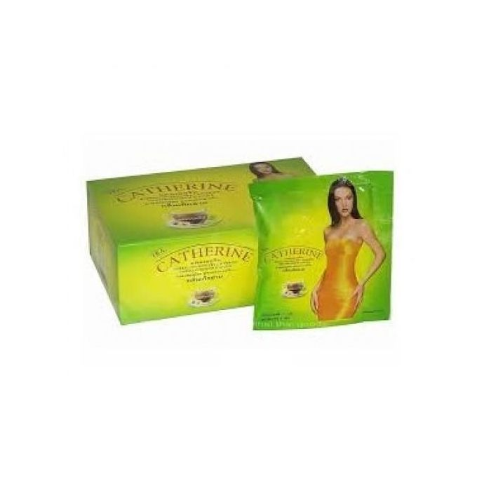 Dr James Catherine Slimming Herbal Tea - 32 sachets. | Buy ...