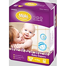 Moki Diapers