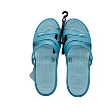 Sandal Patricia Aqua/Sea Foam Wmn- 10386-44w- W9