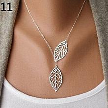 Women Lady Fashion Multilayer Choker Pendant Necklace Xmas Gift Boho Jewelry