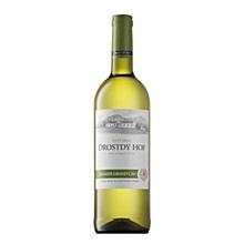 White Dry Wine - 750ml
