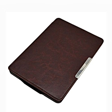 Slim Leather Case Smart Cover For Amazon Kindle Paperwhite  2016 Sleep-Wake CO