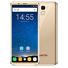 K5000 4G Phablet Android 5.7 inch Octa Core 4GB+64GB -Golden