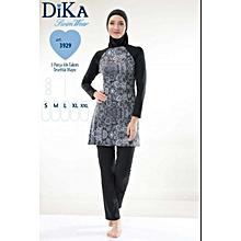 Dika Swim Wear - Grey