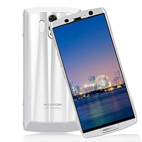 "HOMTOM HT70 6.0"" 4GB + 64GB ROM Android 7.0 10000mAh"