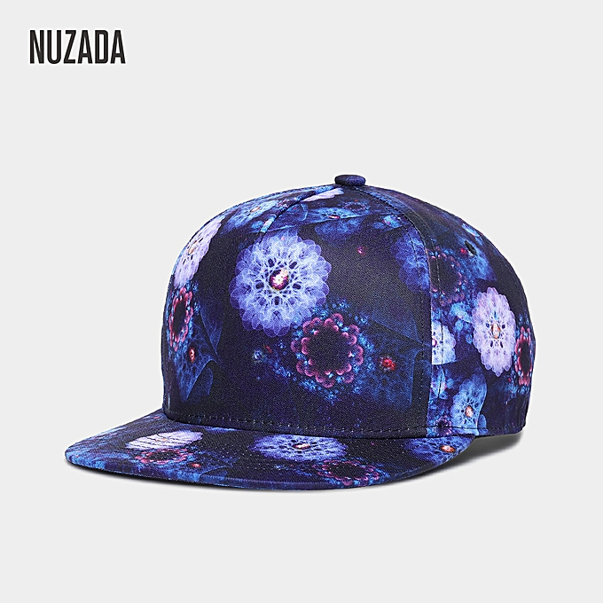 124b8714 Hiphop Horizontal 3D Printing Hat Men And Women Baseball Cap Wholesale Brown