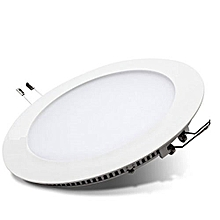 18W Recessed Round LED Downlight Light