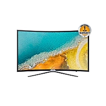 "UA55M6500 - 55"" - FULL HD CURVED SMART LED TV: SERIES 6"