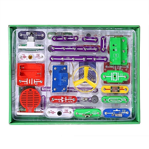 Anniversary Sales - Buy Louis will Kids Science Kit,Electronic ...