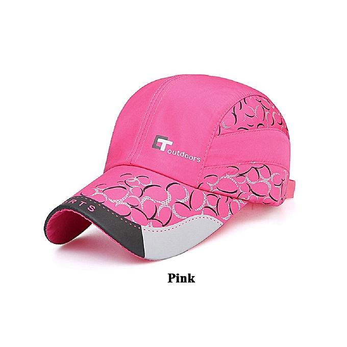 RockFox Outlet Lightweight Quick-drying Slim Sports Hat Outdoor Sun  Protection Baseball Cap Tennis Golf adbc74e4ba8