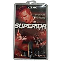 Table Tennis Bat Superior 5*: 137734: Stiga