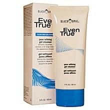 Even True Pore Ref Gel Cleanser