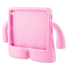 Shockproof Kids Child Handle Foam Case Cover Stand For Apple iPad 2/3/4 Pink