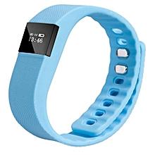 Smart Wrist Band Sleep Sports Fitness Activity Tracker Pedometer Watch LB
