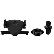 Universal Vehicle Car Air Vent Mount Holder Stand Cradle For Mobile Phone