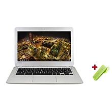 Refurb Toshiba CB30 Chromebook -Intel Celeron- 2GB RAM- 16GBSSD -CHROMEOS + FREE BLUETOOTH HEADSET