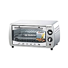 9L Electric Oven Toaster/Grill/Bake/Broils