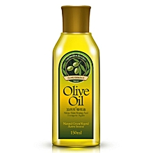 Olive oil skin care remover water massage essential oil eye care, hair moisturizing glycerin pure hand guard
