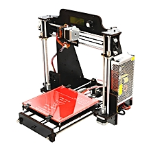 Geeetech® Prusa I3 Pro W DIY 3D Printer 200x200x180mm Printing Size 1.75mm 0.3mm Nozzle EU PLUG