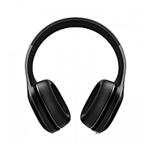 Xiaomi Mi Bluetooth Headset with 40mm Dynamic Driver Foldable Wireless Headphone-BLACK