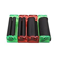 70mm Roller Cigarette Handroller Rolling Machine Herb Plastic Nylon Gift