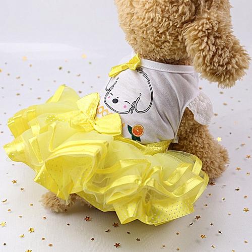 Dog Wedding Dresses On Sale Cheapest