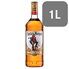 Gold Spiced Rum - 1L