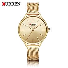 9024 Women Watch New Quartz Top Brand Luxury Fashion Wristwatches Ladies Gift